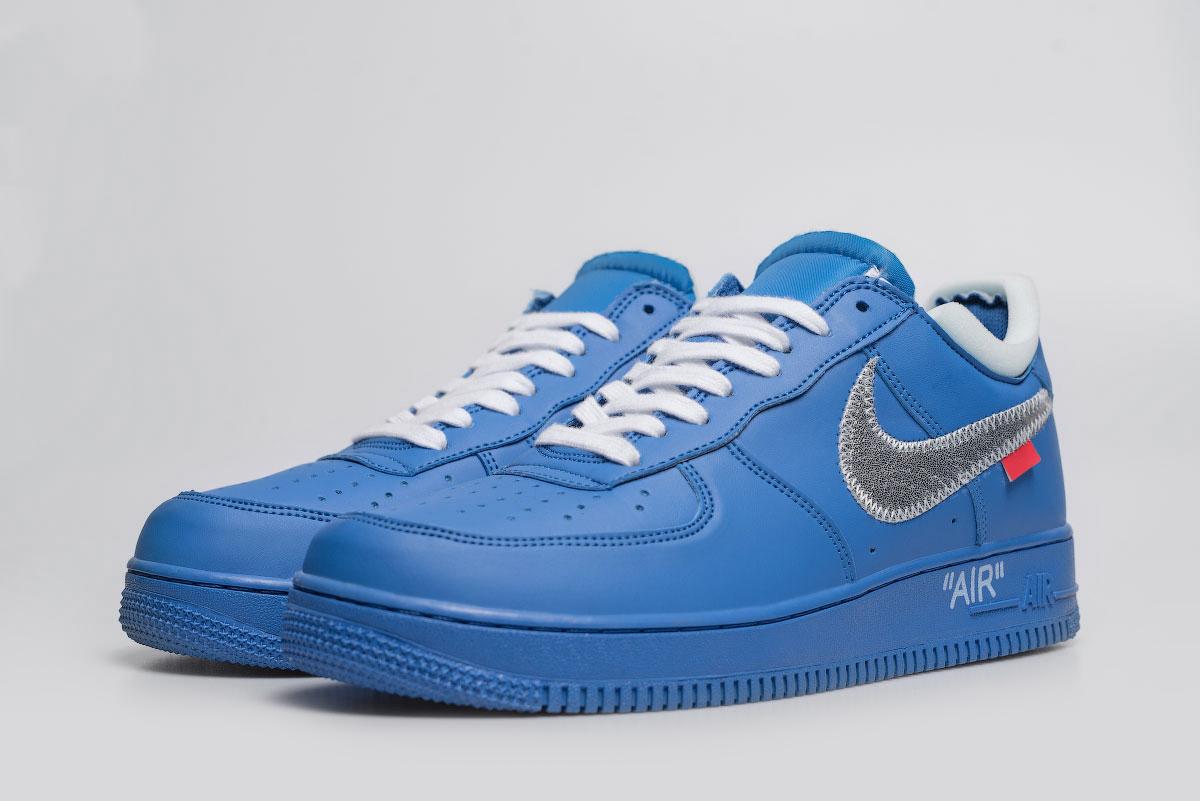 Air Force 1 Low
