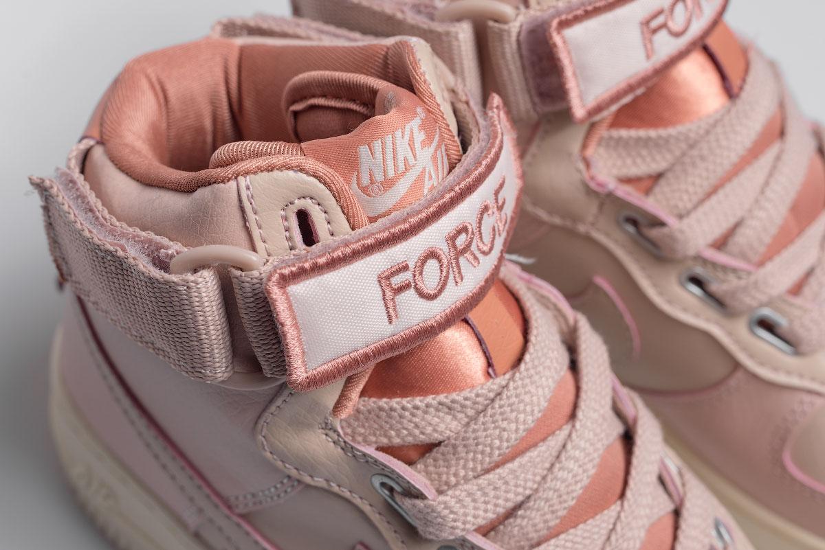 SF Air Force 1 Mid