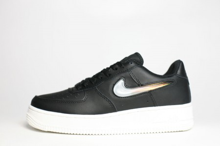кроссовки Nike Air Force 1 Low Wmns Black / White