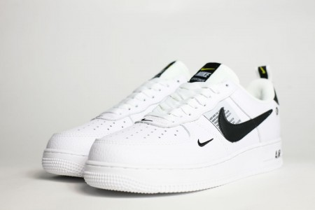 кроссовки Nike Air Force 1 Low 07 LV8 Utility White