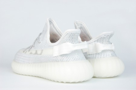 кроссовки Adidas Yeezy 350 boost Static