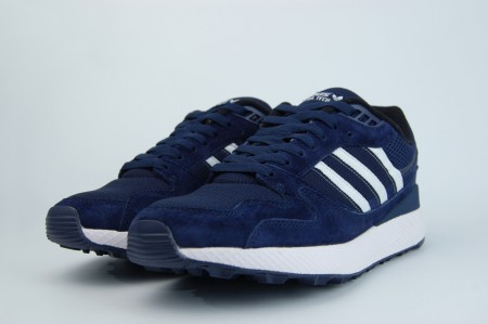 кроссовки Adidas Ultra Tech Blue / White