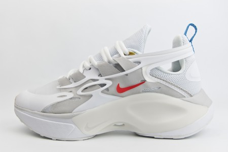 кроссовки Nike Signal D/MS/X Wmns Summit White