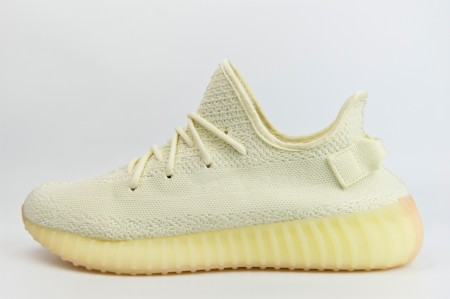 кроссовки Adidas Yeezy 350 Boost V2 Butter